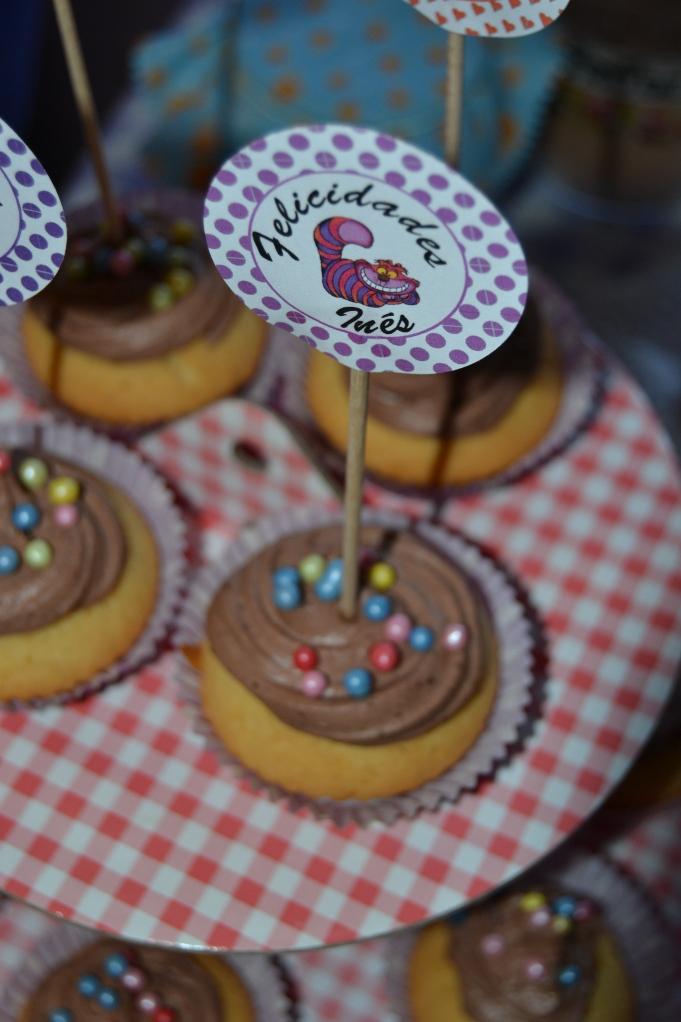 14 cupcake topper