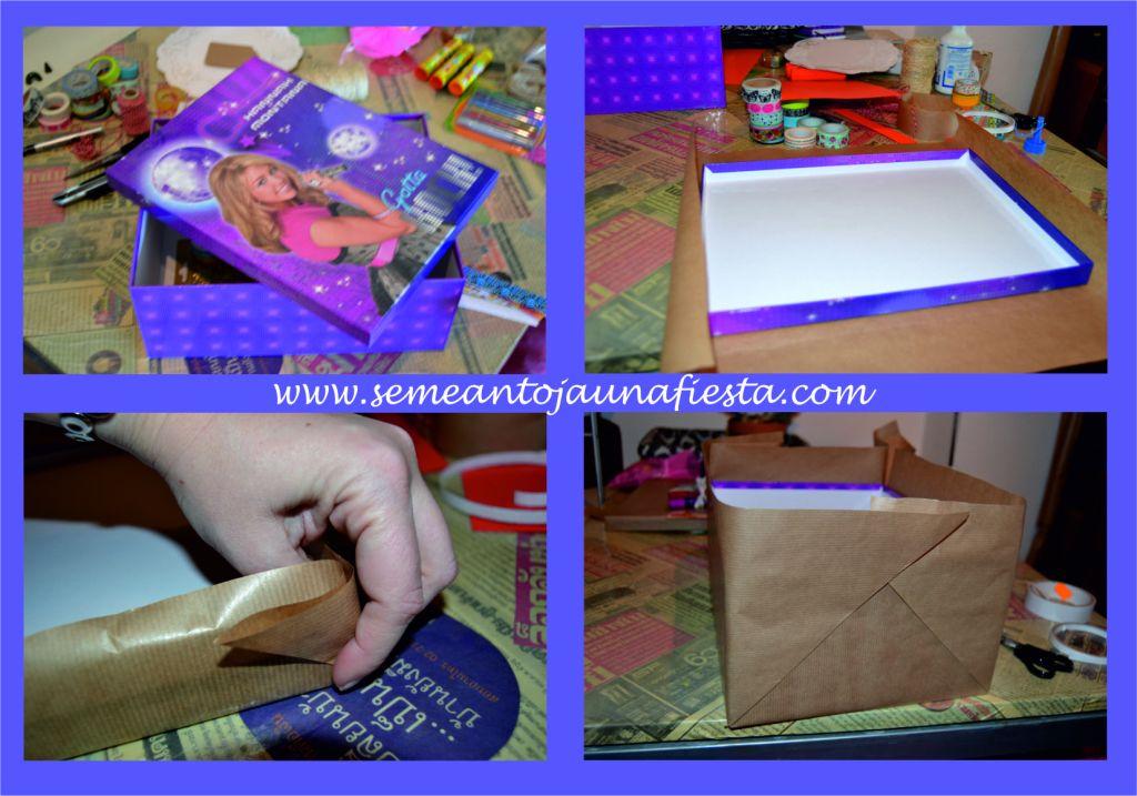1 envolver caja