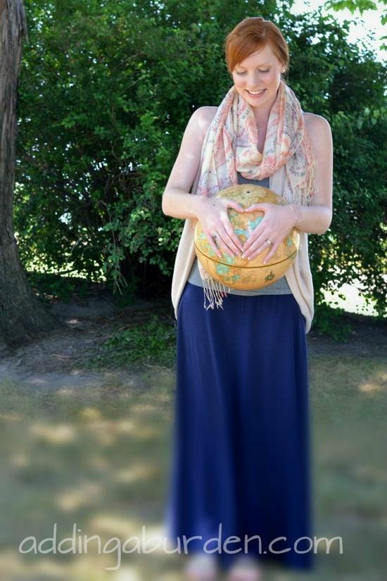 anunciar embarazo - adopcion