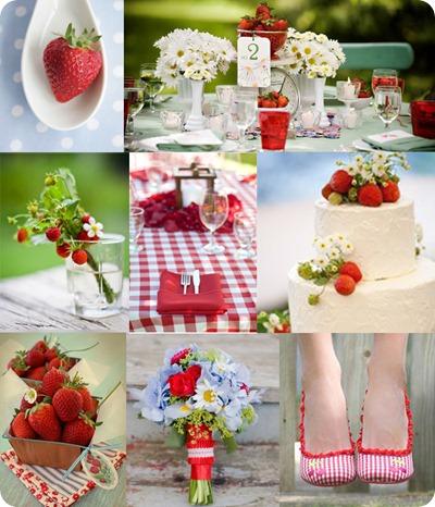 inspiracion fiesta fresas