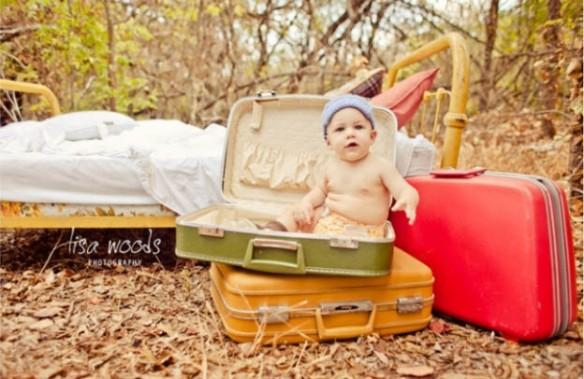 que llevar en la maleta al hospital