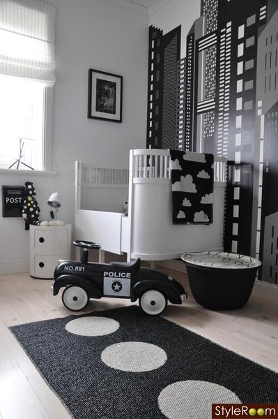 habitacion bebe gris 2