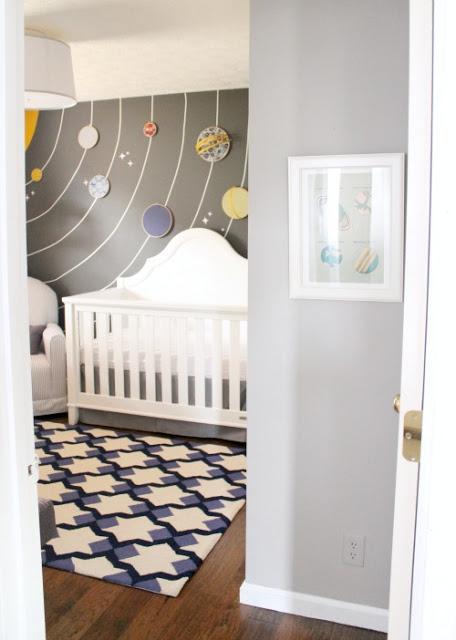 habitacion bebe gris 3