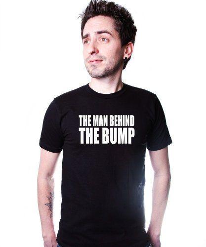 camiseta hombre - el hombre detrás de la tripa