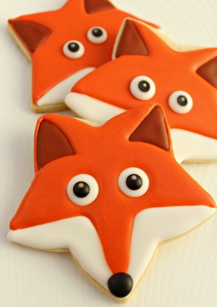 galletas zorrito naranja
