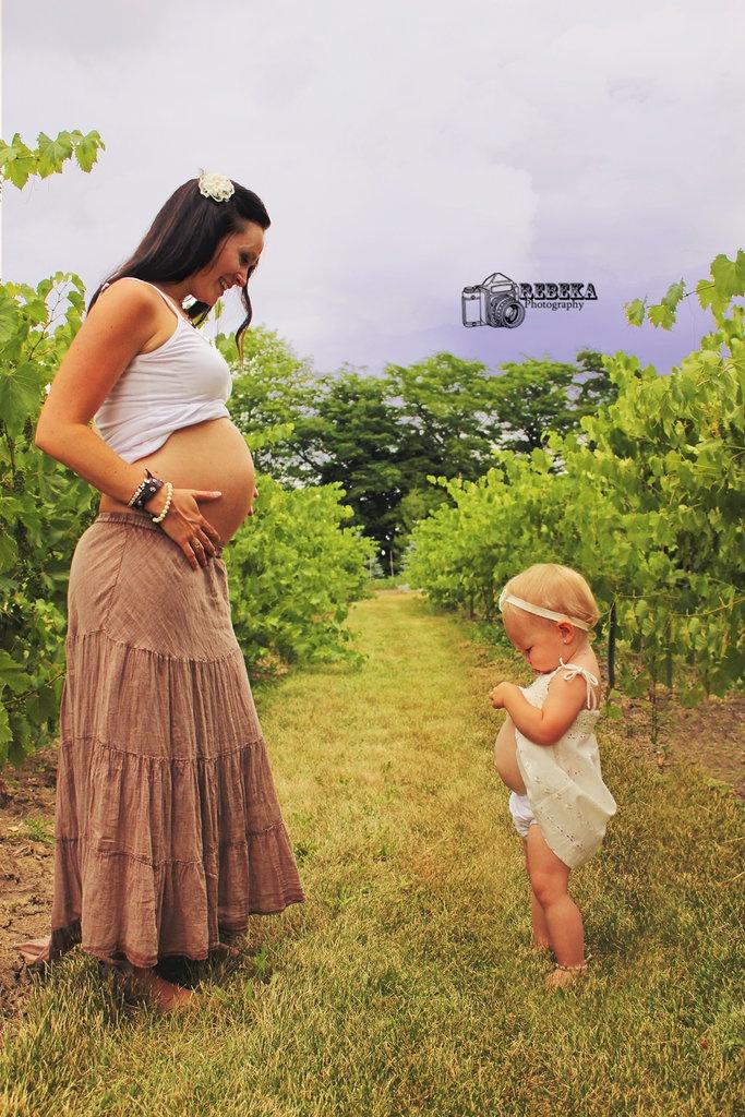 foto embarazo 2